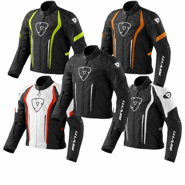 Rev It Shield Motorcycle Jacket