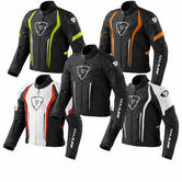 Rev It Shield Motorcycle Jacket