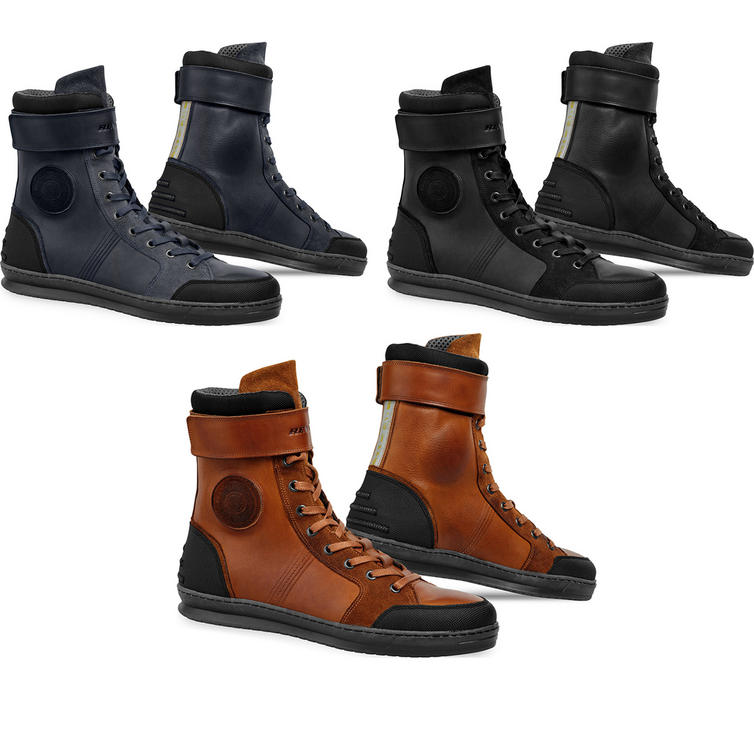 Rev It Fairfax Motorcycle Boots
