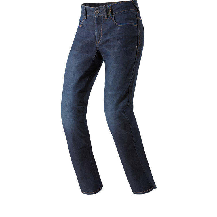 Rev It Philly Dark Blue Motorcycle Jeans