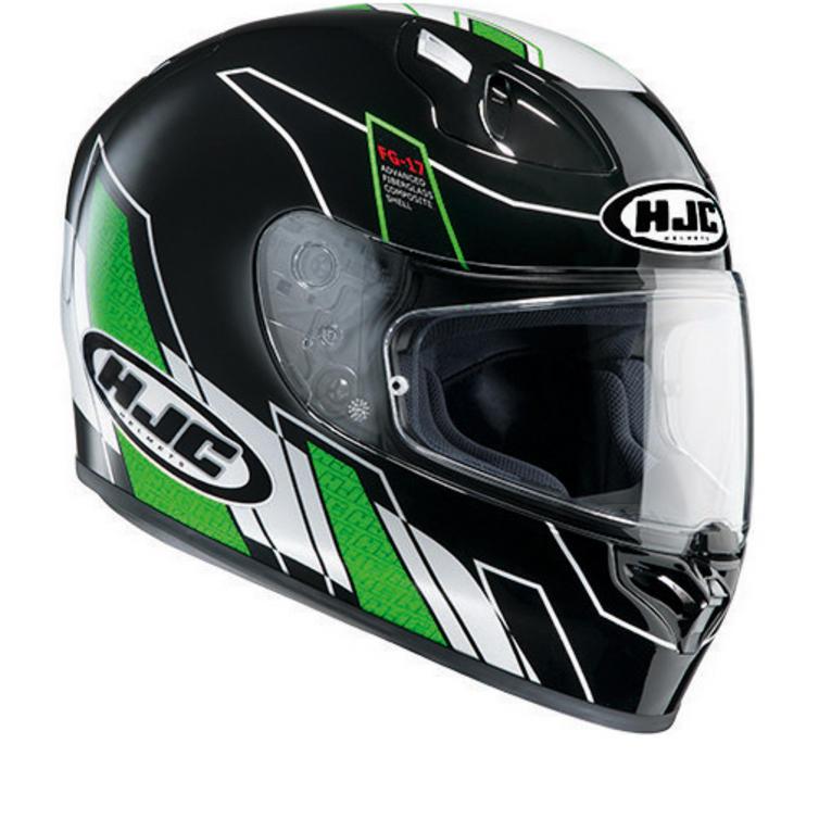 hjc fg 17 zodd motorcycle helmet full face helmets. Black Bedroom Furniture Sets. Home Design Ideas