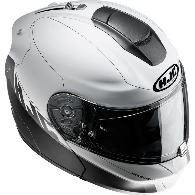 hjc rpha max evo zoomwalt motorcycle helmet flip up front helmets. Black Bedroom Furniture Sets. Home Design Ideas
