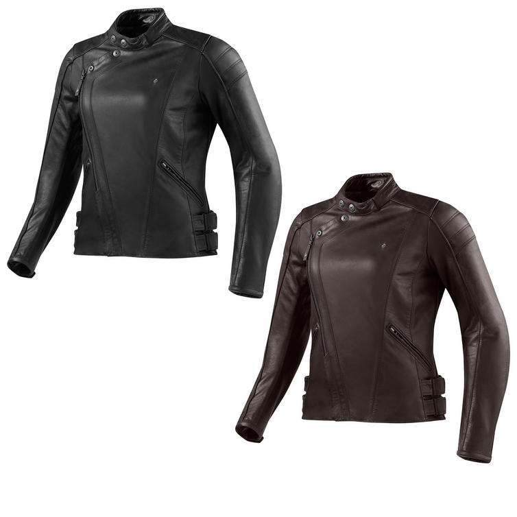 Rev It Bellecour Ladies Motorcycle Jacket