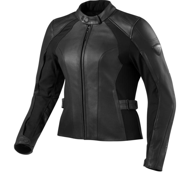 Rev It Allure Evo Ladies Motorcycle Jacket