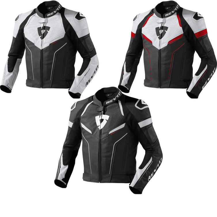 Rev It Replica Motorcycle Jacket
