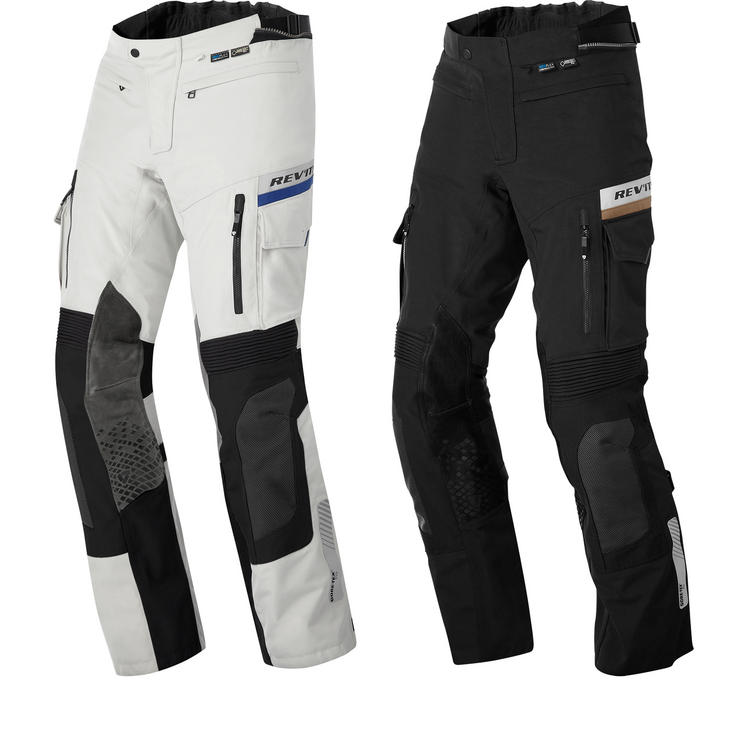 Rev It Dominator GTX Motorcycle Trousers