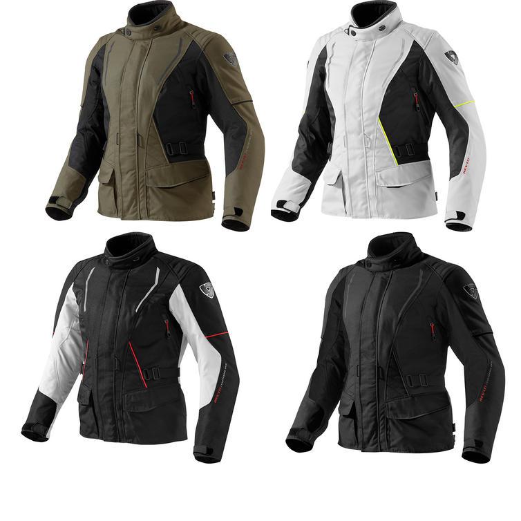 Rev It Monroe Motorcycle Ladies Jacket