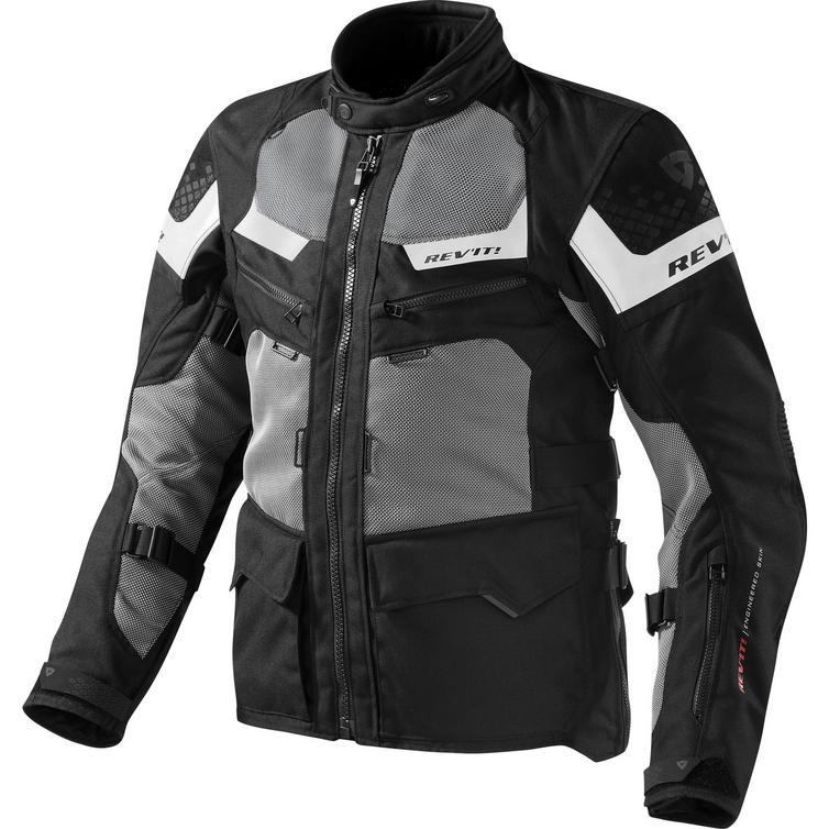 Rev it Cayenne Pro Motorcycle Jacket