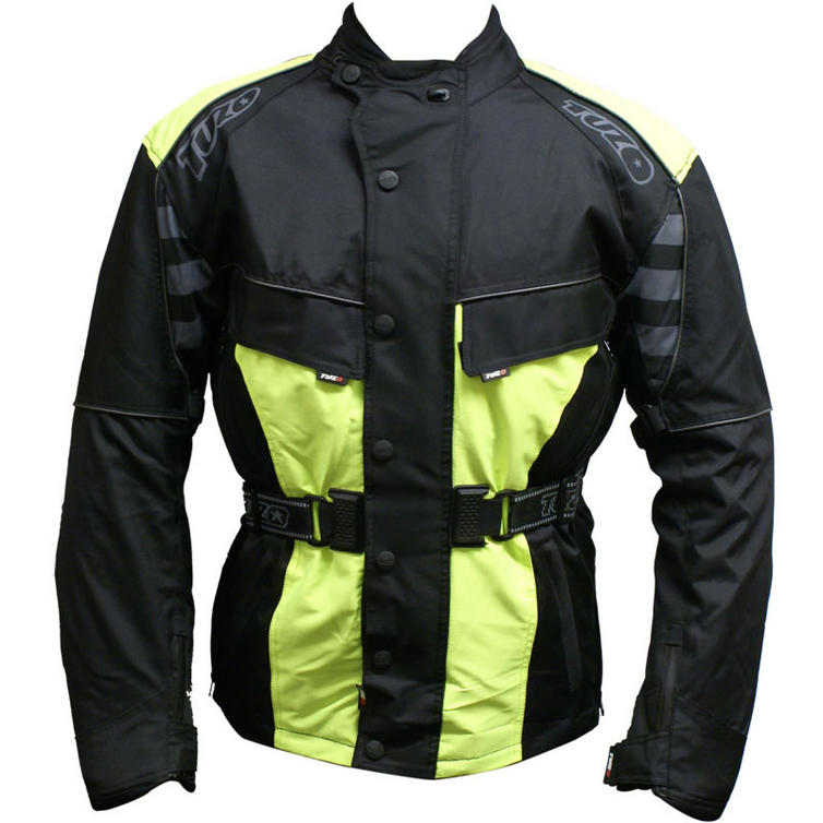 Tuzo Safety Motorcycle Jacket
