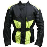 Tuzo Safety Motorcycle Jacket