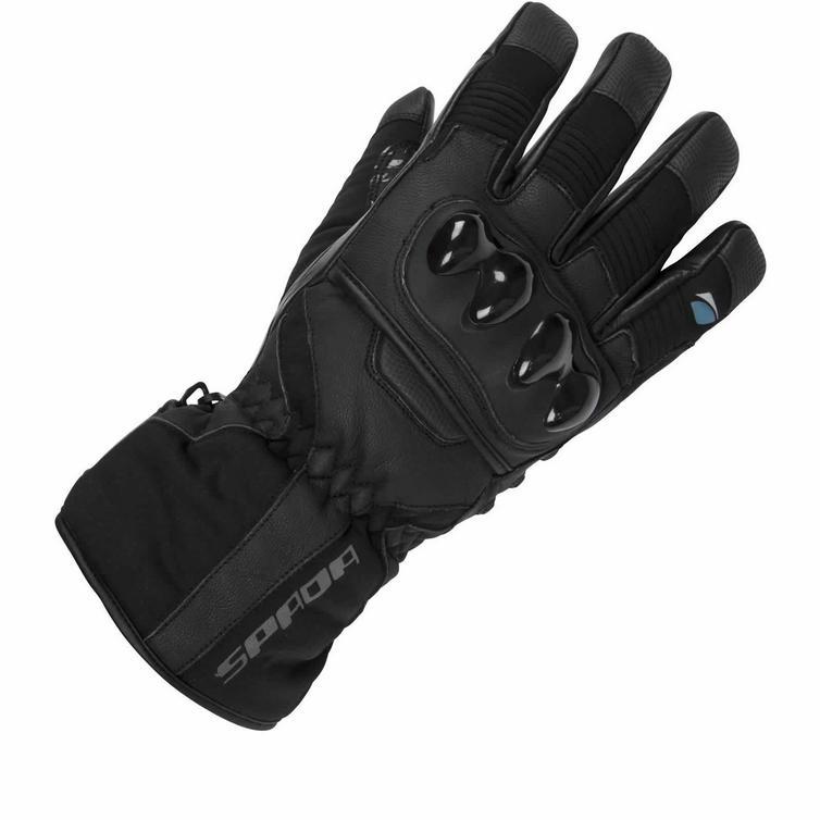 Spada Shadow Motorcycle Gloves