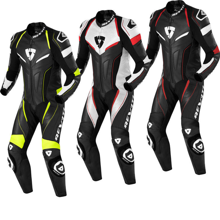 Rev It Replica One Piece Motorcycle Suit