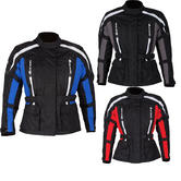 Spada Core Ladies Motorcycle Jacket