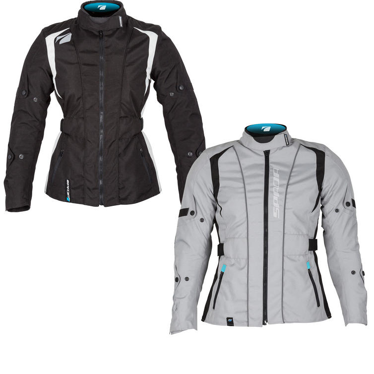 Spada Lula Ladies Motorcycle Jacket