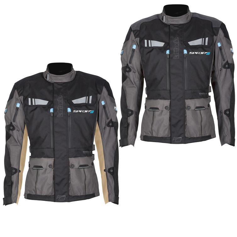 Spada Latitude Motorcycle Jacket