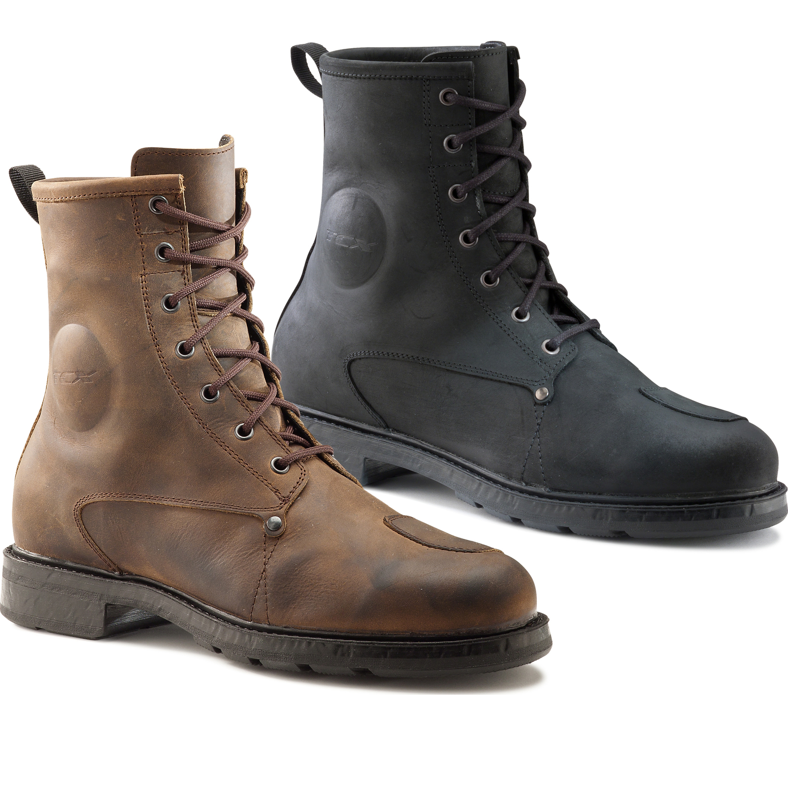 TCX X-Blend WP Motorcycle Boots - Urban & Casual Boots ...