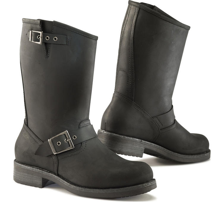 TCX Heritage WP Motorcycle Boots