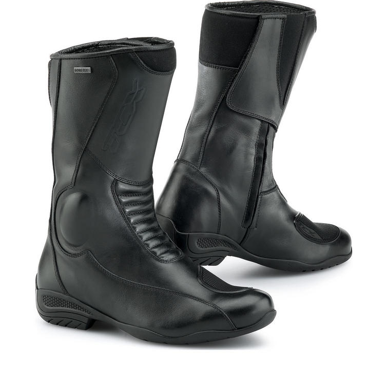 TCX T-Lily Gore-Tex Ladies Motorcycle Boots