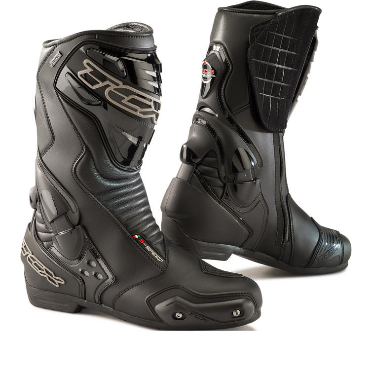 TCX S-Speed Gore-Tex Motorcycle Boots