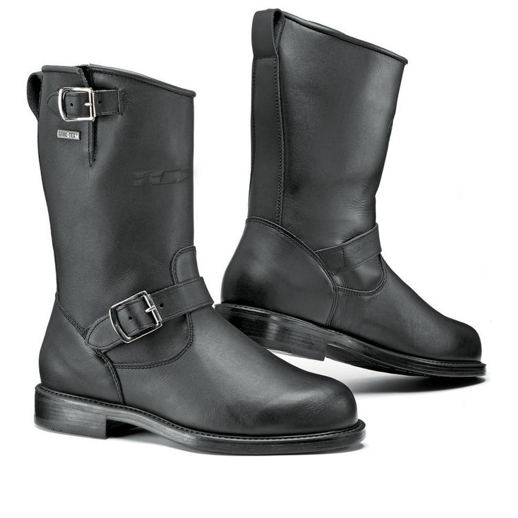 TCX Custom Gore-Tex Motorcycle Boots