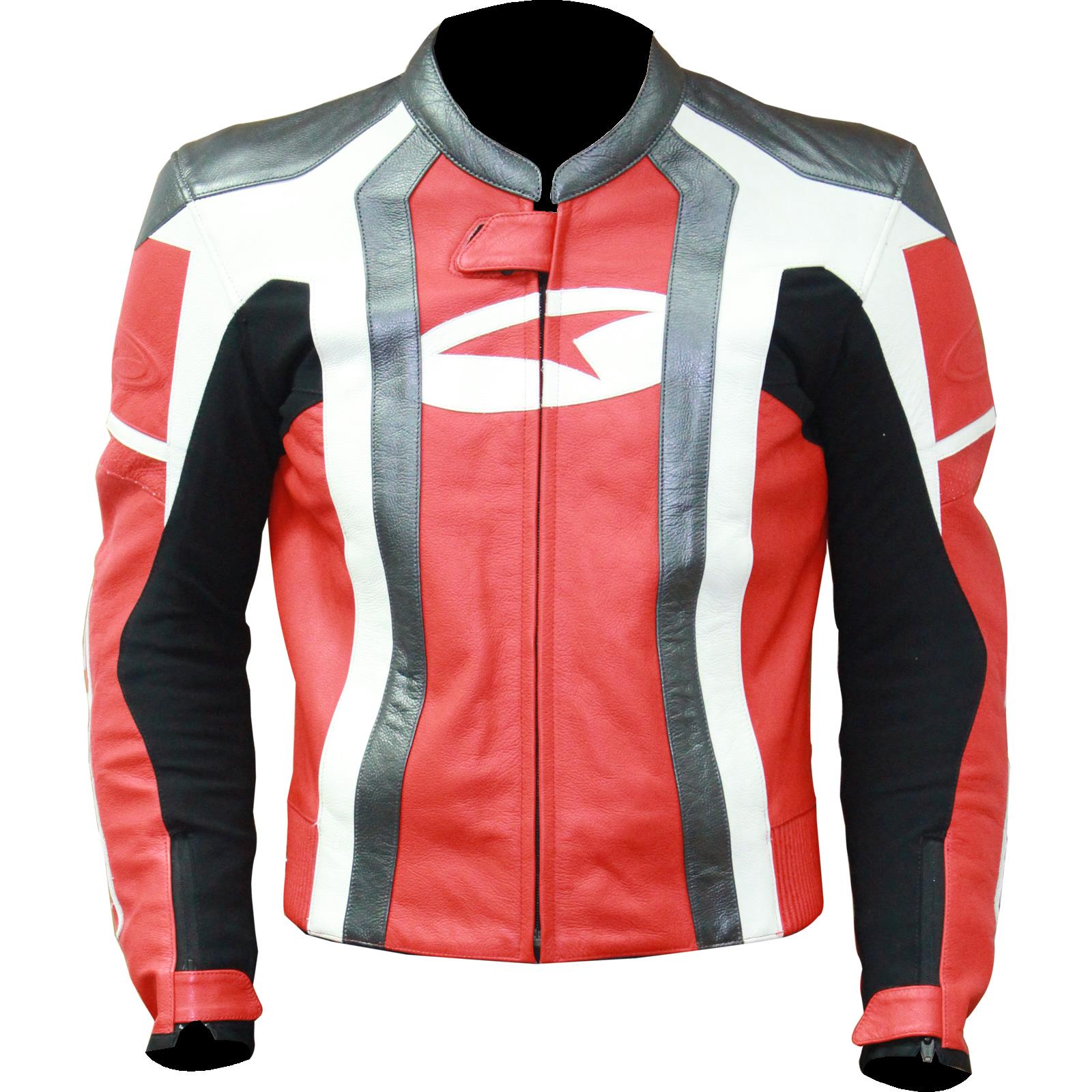 Axo leather jacket