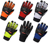 Richa Torsion Motorcycle Gloves