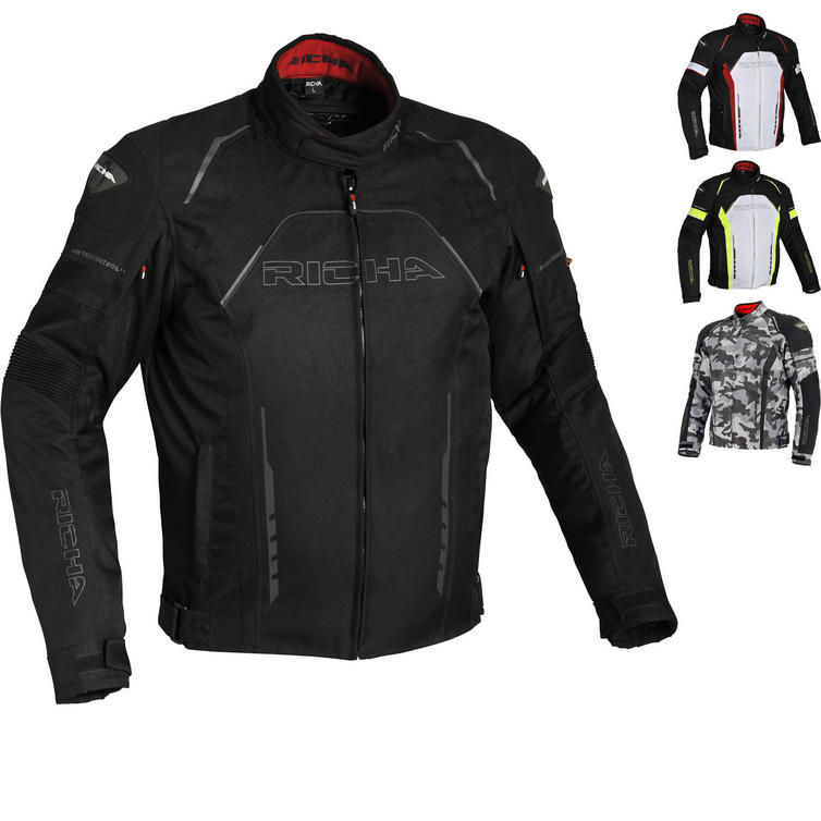 Richa Falcon Motorcycle Jacket