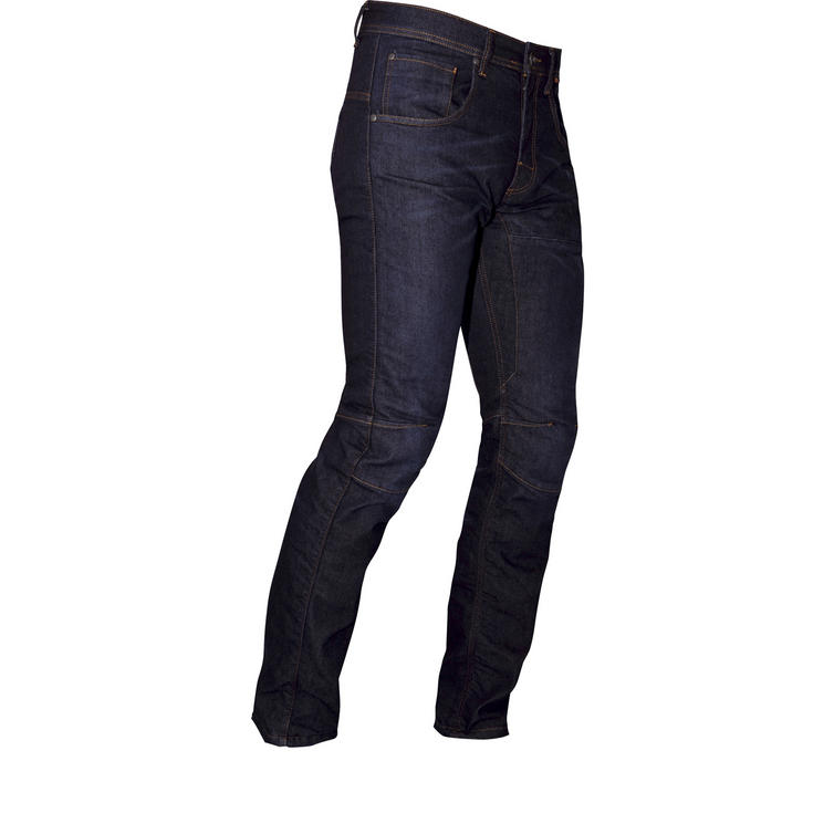 Richa Brutale CE Blue Motorcycle Jeans