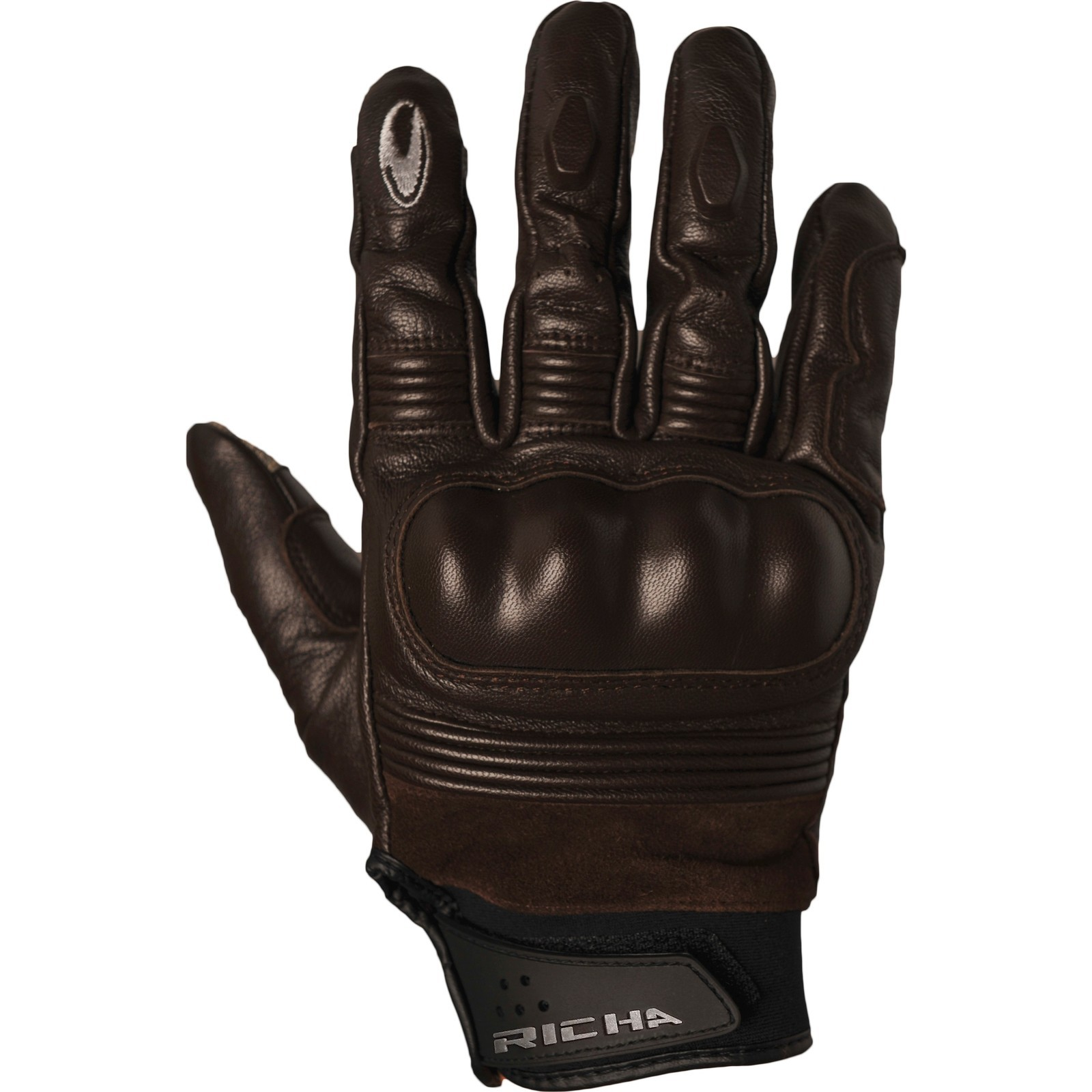 Motorcycle gloves richa - Richa Cordoba Motorcycle Gloves Leather Textile Vintage Ce