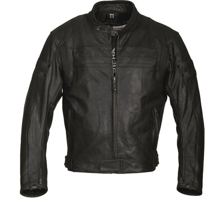 Richa Heritage Leather Motorcycle Jacket