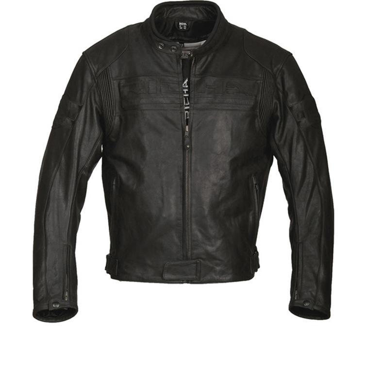Richa Heritage Leather Motorcycle Jacket