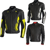 Richa Mugello Leather Motorcycle Jacket