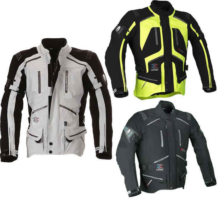 Richa Touring C Change Motorcycle Jacket