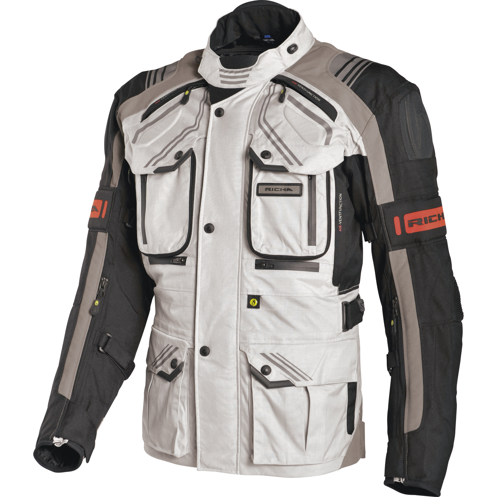 Top five Types of Motorcycle Jackets