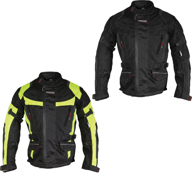 Richa Ridge Motorcycle Jacket
