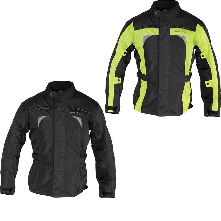 Richa Bolt Ladies Motorcycle Jacket