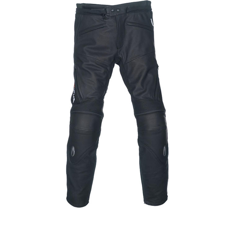 Richa TG1 Leather Motorcycle Trousers