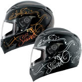 Shark S700 Mask Motorcycle Helmet