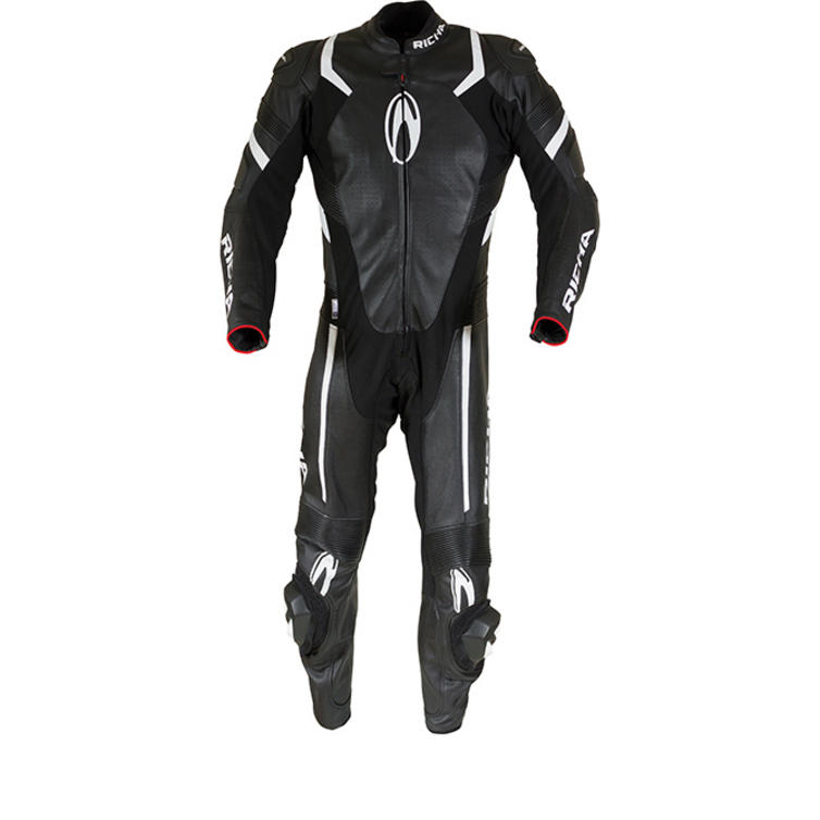 Richa Attack Leather Motorcycle Suit