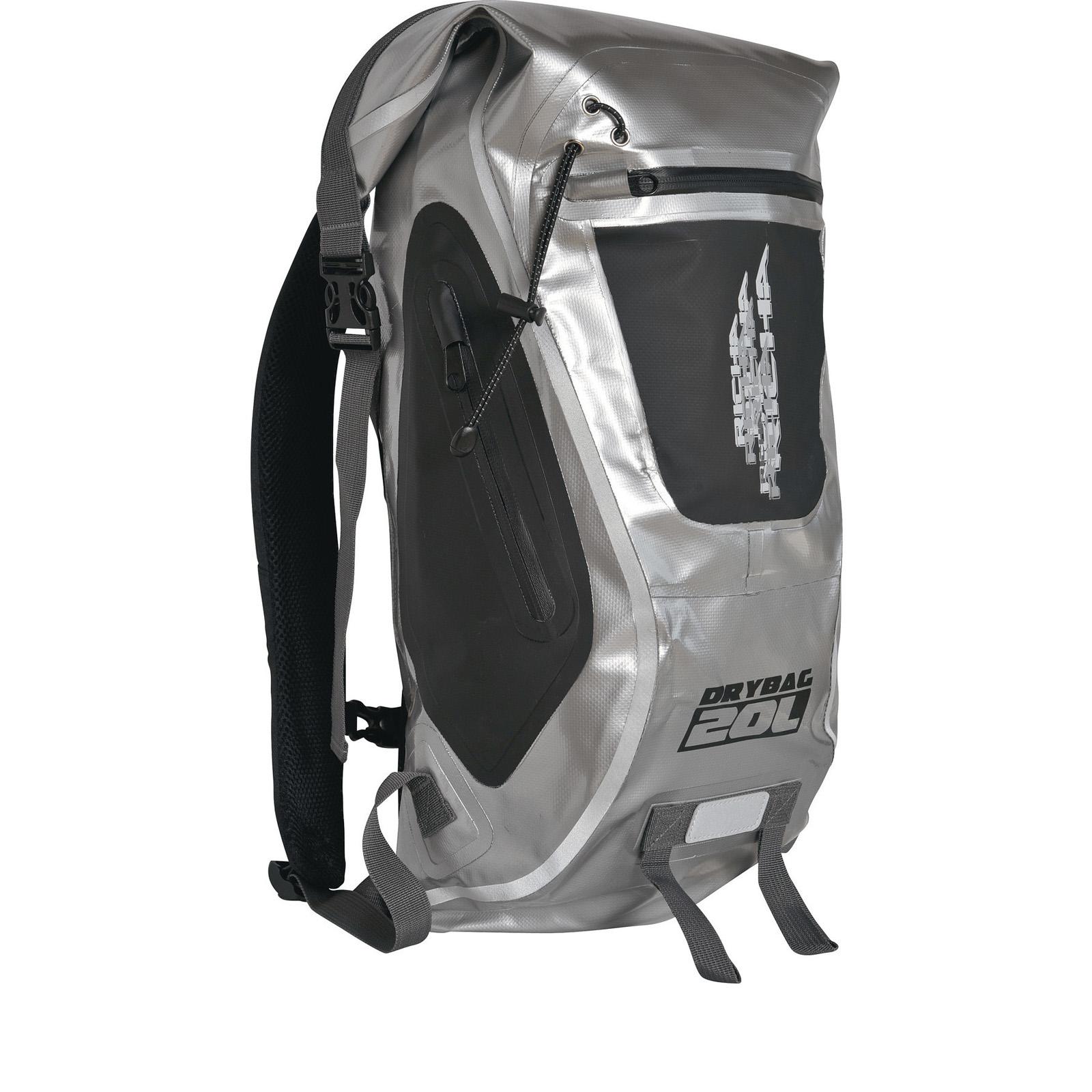 Waterproof Motorcycle Backpacks - Crazy Backpacks