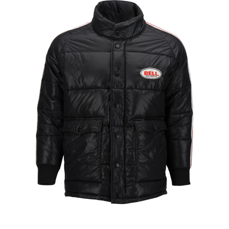 Bell Mens Classic Puffy Jacket