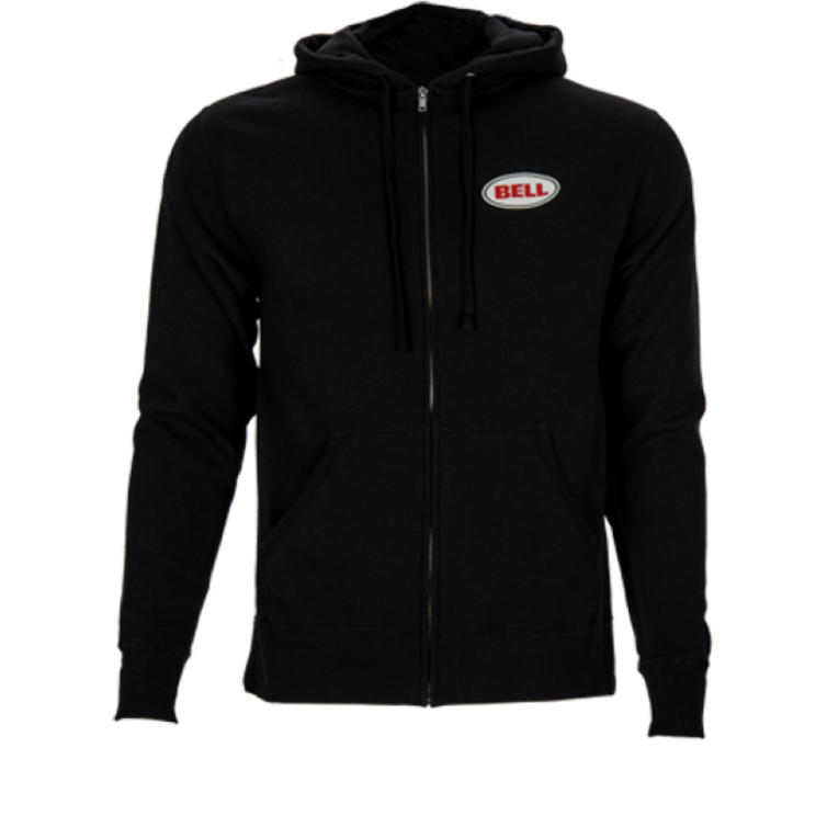 Bell Mens Hoodie Choice Of Pros