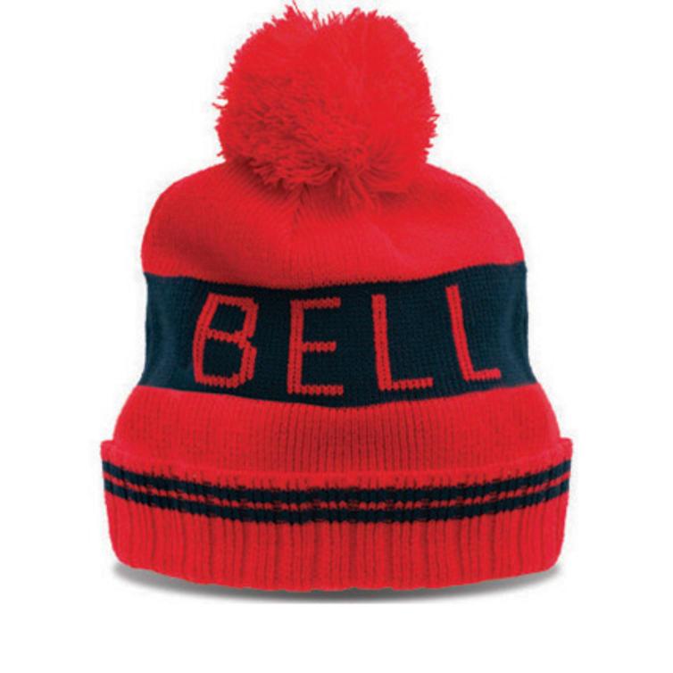 Bell Beanie Retro