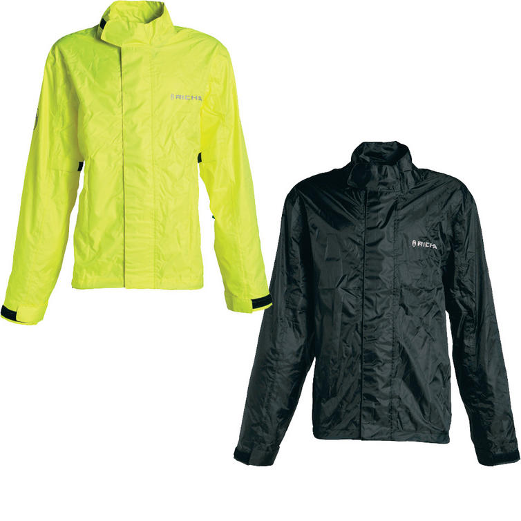Richa Rain Vent Waterproof Jacket