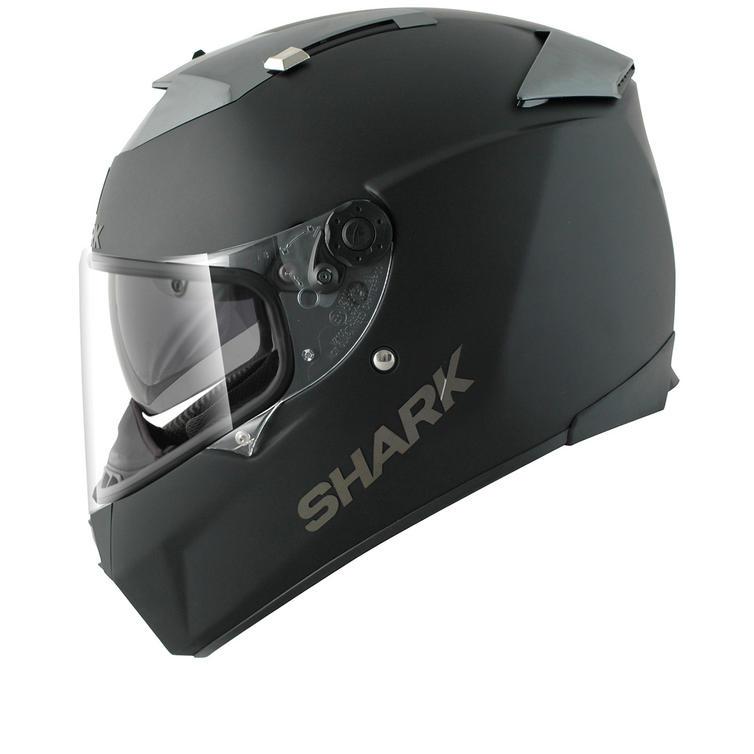Shark SPEED-R Max Vision Dual Motorcycle Helmet