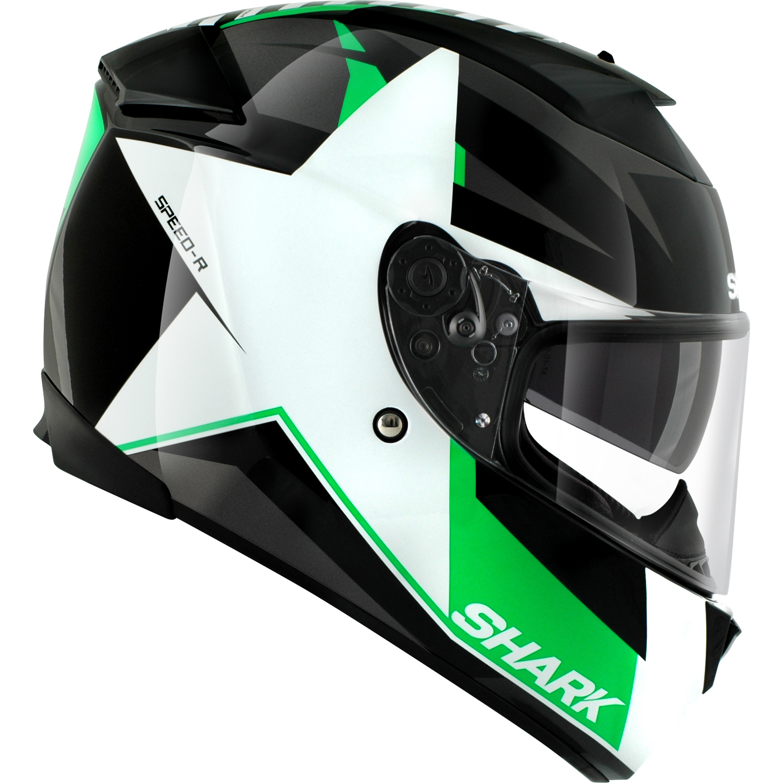 shark speed r max vision texas motorcycle helmet race crash dd ring sun visor ebay. Black Bedroom Furniture Sets. Home Design Ideas