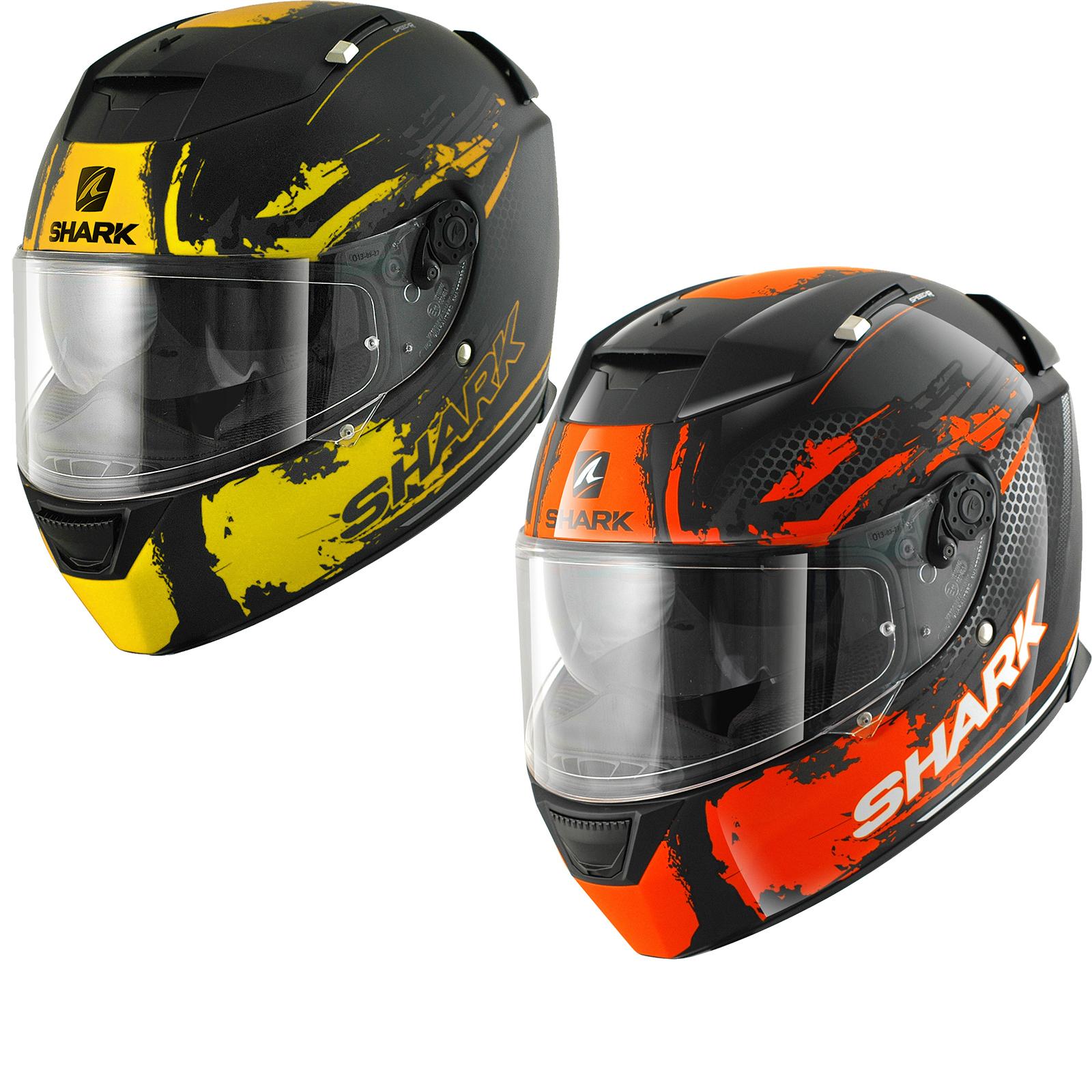 shark speed r max vision duke motorbike helmet speed r helmets. Black Bedroom Furniture Sets. Home Design Ideas
