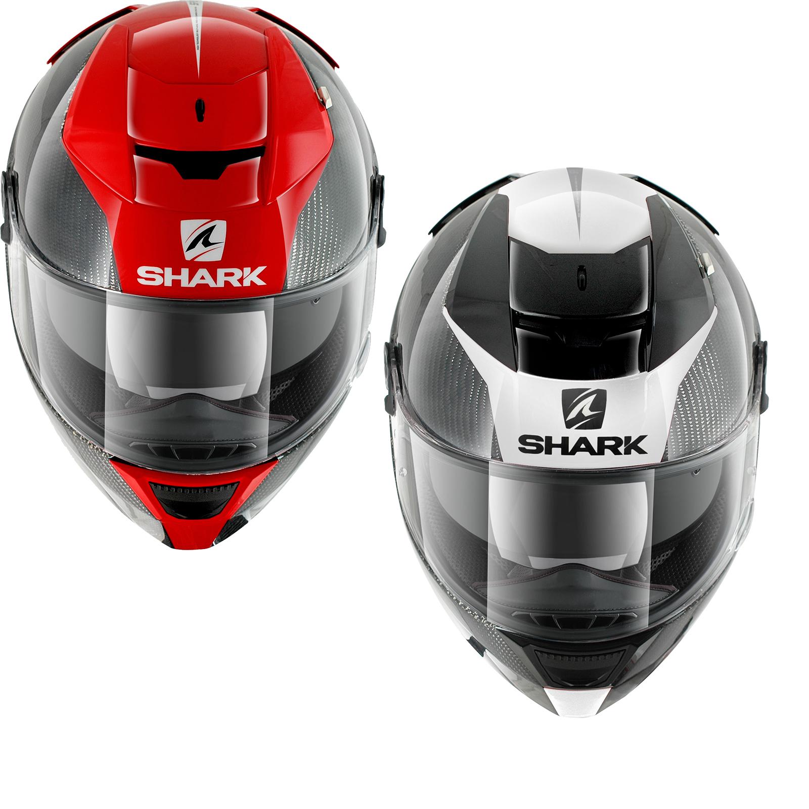 shark speed r max vision carbon skin motorcycle helmet. Black Bedroom Furniture Sets. Home Design Ideas
