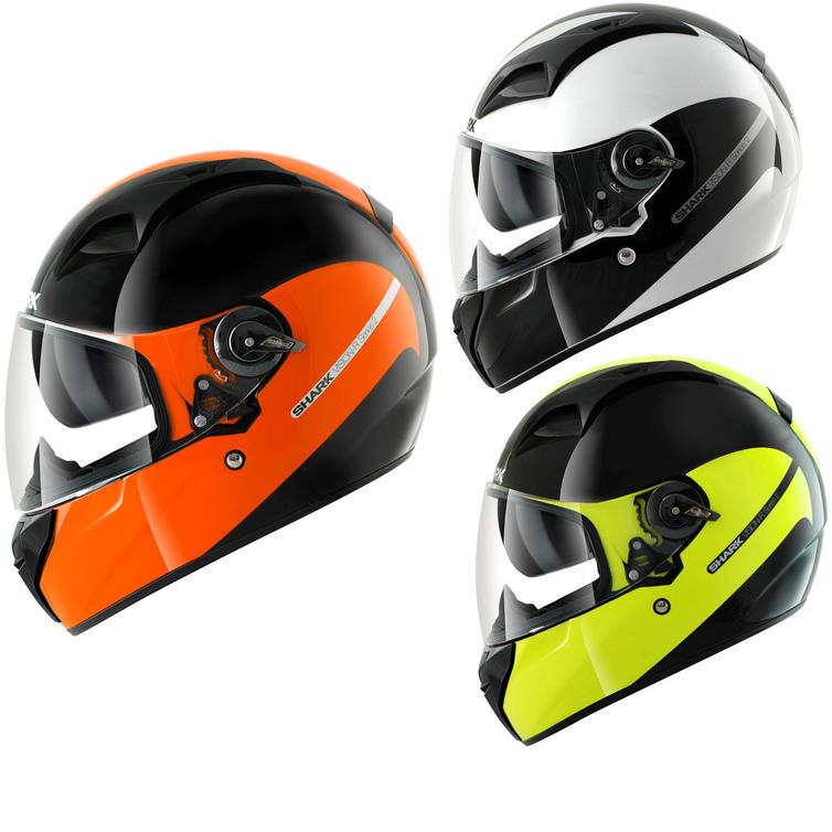 Shark Vision-R Series 2 ST Inko Motorcycle Helmet