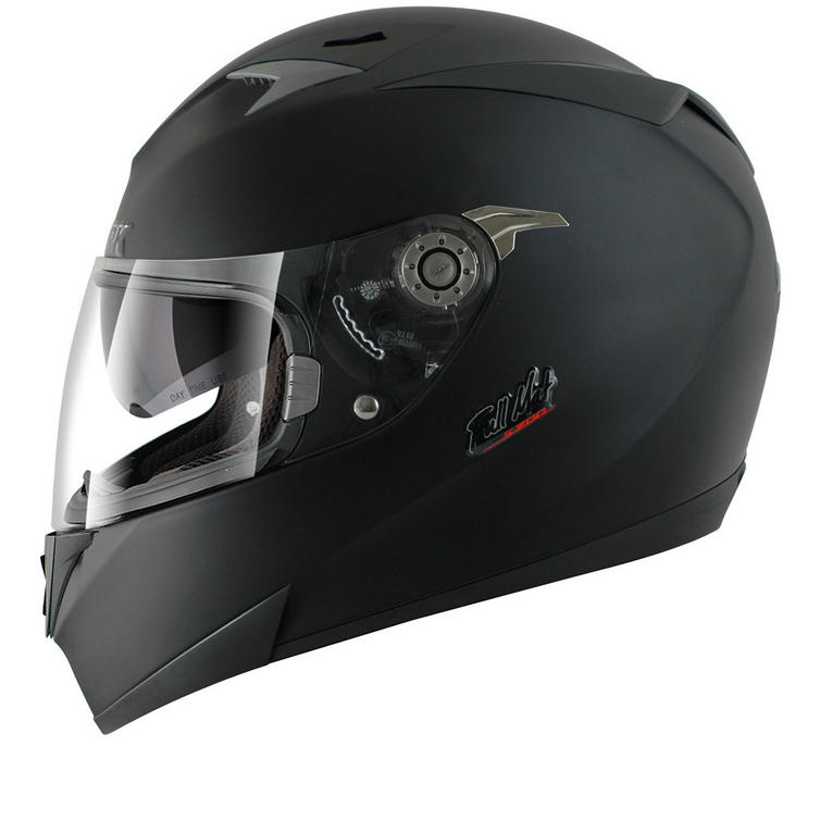 Shark S700S Full Mat Motorcycle Helmet